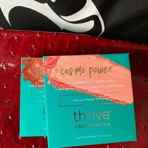 thrive causetics